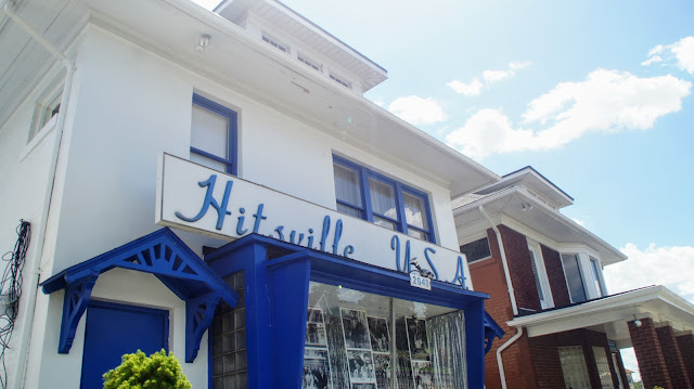 Photos of Motown Museum in Detroit, MI | ENDS Photography Portfolio