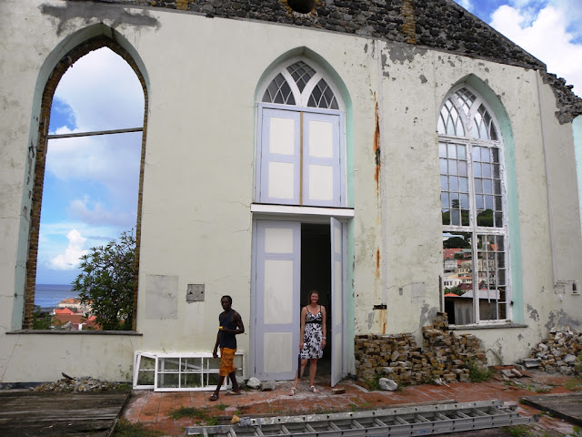 Churches Grenada