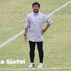 Indra Sjafri Teringat Timnas Indonesia U-19 Saat Berkunjung ke Markas PSIM