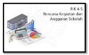 Cara Instal Rencana Kegiatan dan Anggaran Sekolah ( R K A S ) Edisi Revisi