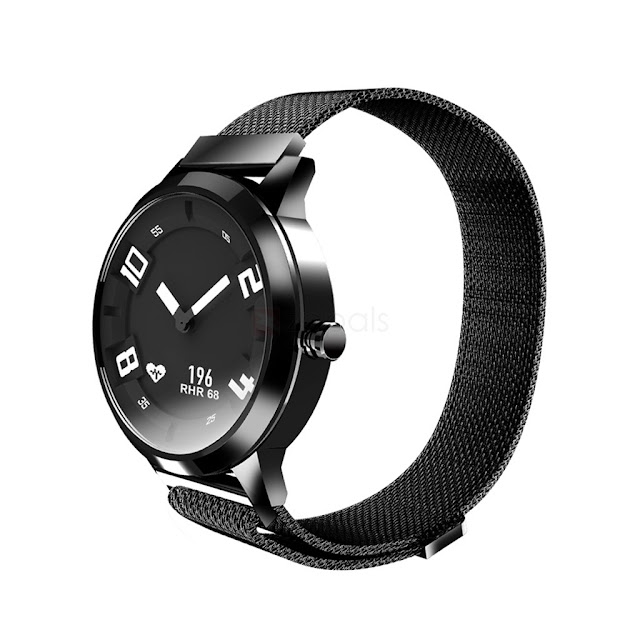 Lenovo Watch X Smartwatch Specs,price