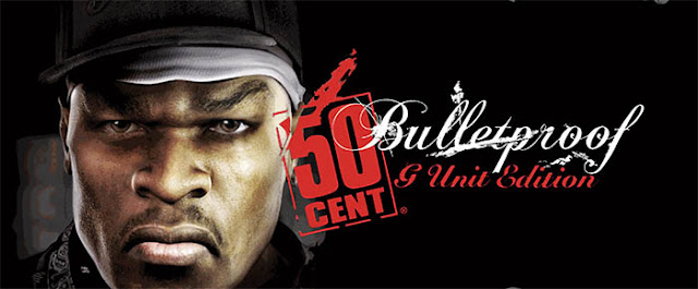 50 Cent Video game