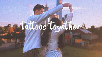 Tattoos together