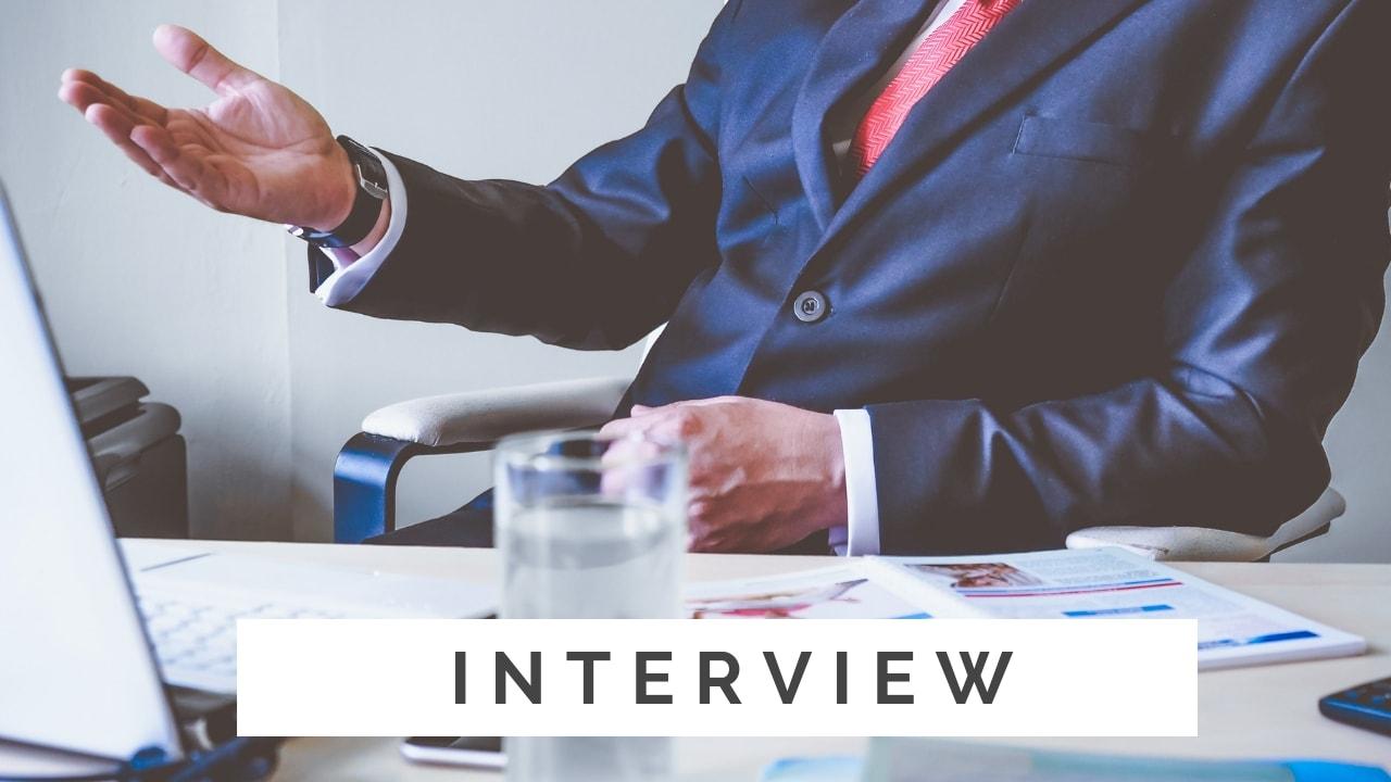 tips saat interview