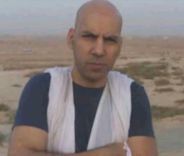 انتخاب علي الشيخ ولد أممَّ رئيسا لرابطة المقاومة الوطنية..بيان و لائحة المكتب القيادي