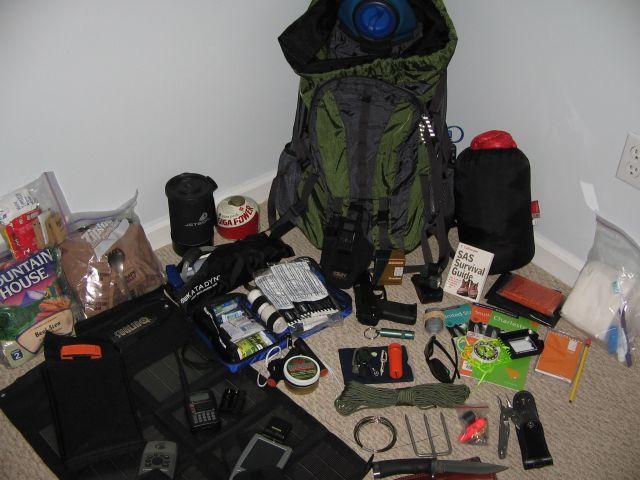 Shtf Emergency Preparedness: Bag Gloves Images: Bug Out Bag Gear