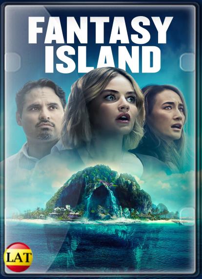 La Isla de la Fantasía (2020) DVDRIP LATINO