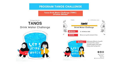Tanos-Drink-Water-Challenge