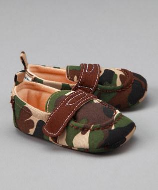 Baby Bella Maya Shoes