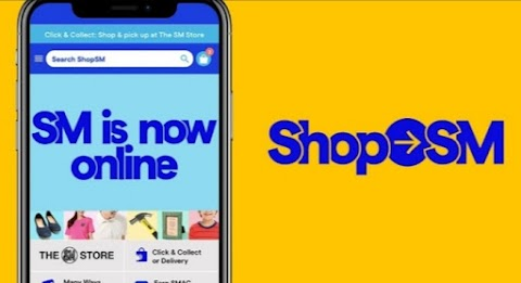 My ShopSM: Shop Online Experience