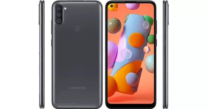 Ponsel 2 Juta Samsung Galaxy A11 Akan Segera Rilis