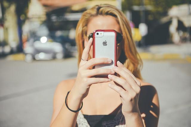 mode - fashion - applications - téléphone - smartphone - tendance - réseau social