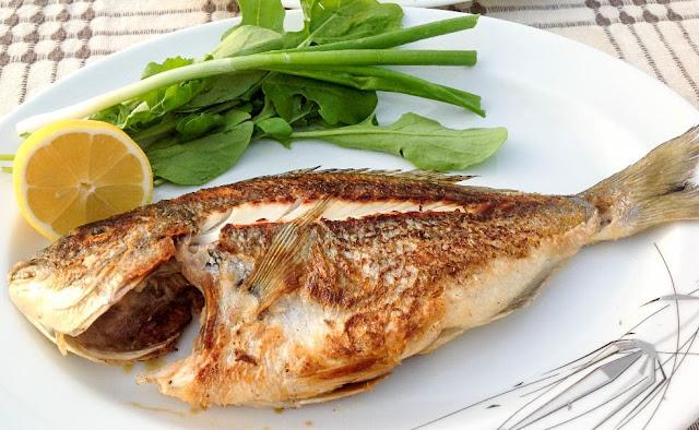 अब शाकाहारी लोग भी मछली खाने का आनंद ले सकते हैं, जानने के लिए क्लिक करें। World Daily News24