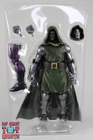 Marvel Legends Doctor Doom Box 05
