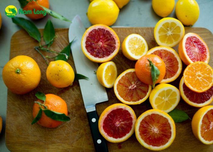 bổ sung vitamin C tăng sức đề kháng và phòng tránh vi rút corona