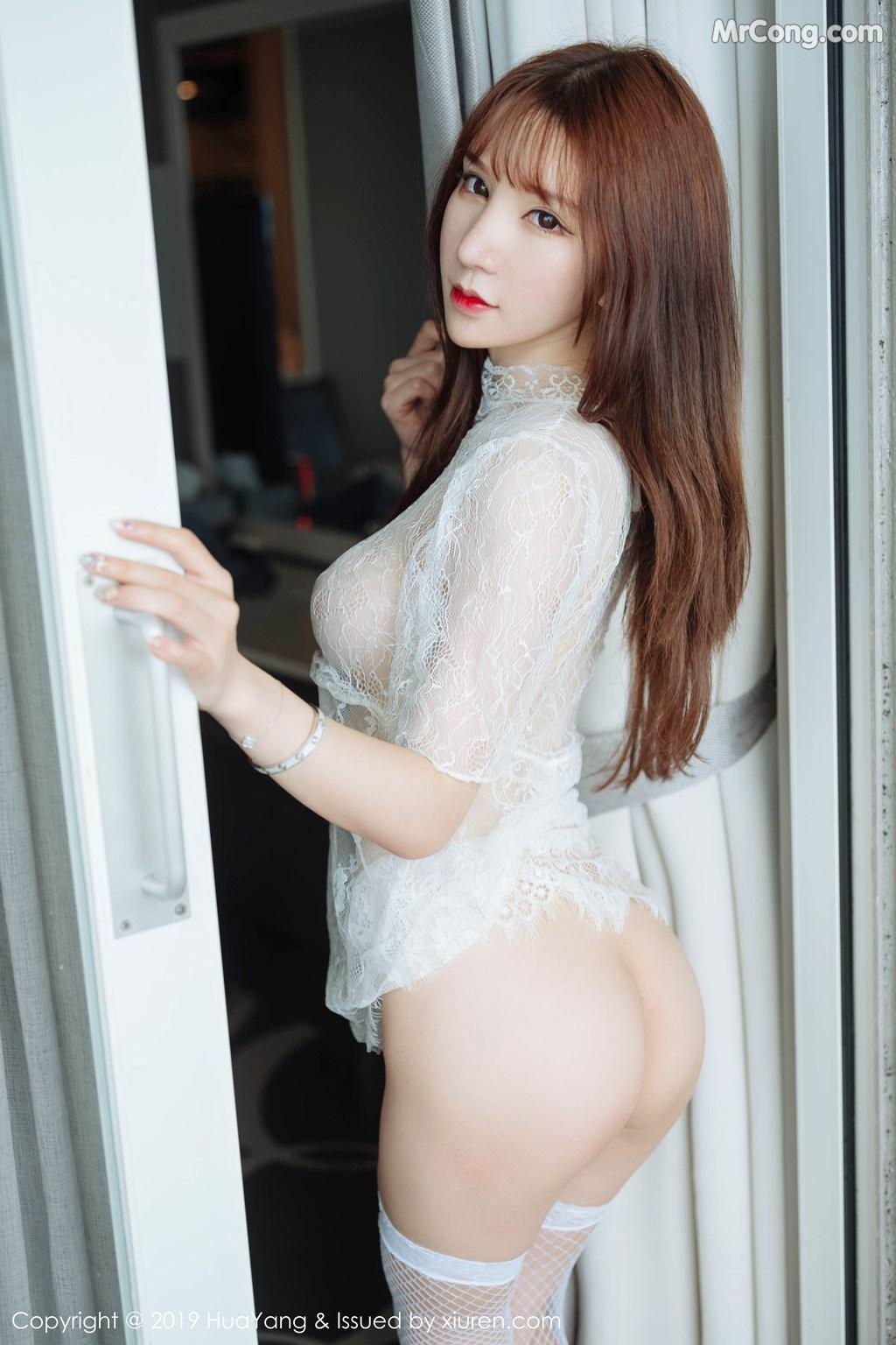 Image HuaYang-Vol.169-Zhou-Yuxi-Sandy-MrCong.com-006 in post HuaYang Vol.169: Zhou Yuxi (周于希Sandy) (51 ảnh)