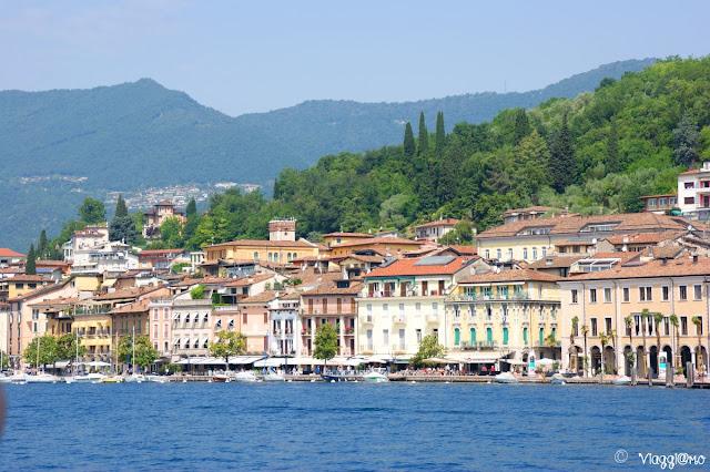 Visitare Salò sul Lago di Garda