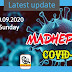 मधेपुरा जिले में बढ़ता ही जा रहा है कोरोना का प्रकोप, फिर 48 संक्रमित