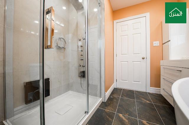 صور باب قزاز للمروش في الحمام