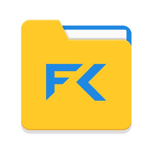 File Commander - File Manager/Explorer v6.7.35313