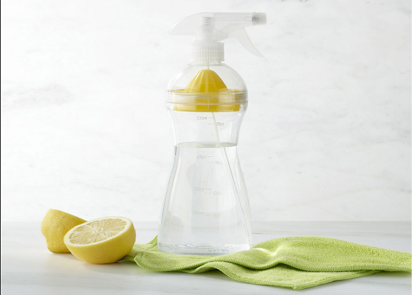 Benefits of lemon vinegar for slimming