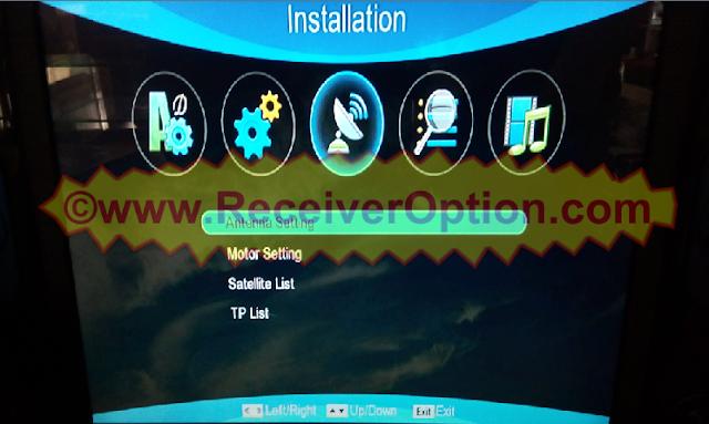 STAR TRAK ST9999 HD RECEIVER CCCAM & BISS KEY OPTION NEW SOFTWARE