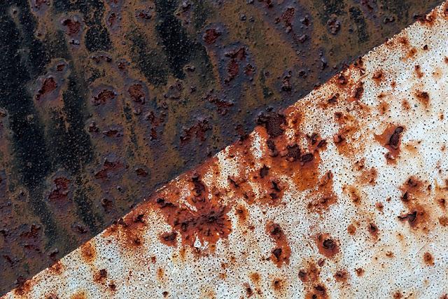 Rusty Metal Textures Ver 3 - 1