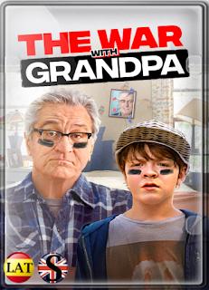 En Guerra Con Mi Abuelo (2020) FULL HD 1080P LATINO/INGLES