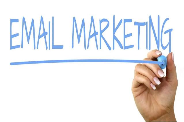 التسويق عبر البريد الالكتروني ( شرح email marketing )