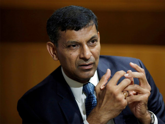Bitcoin is a classic bubble, no value: Raghuram Rajan