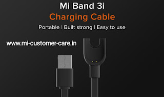 What is the price-review of Mi smart band 3i Charging cable?
