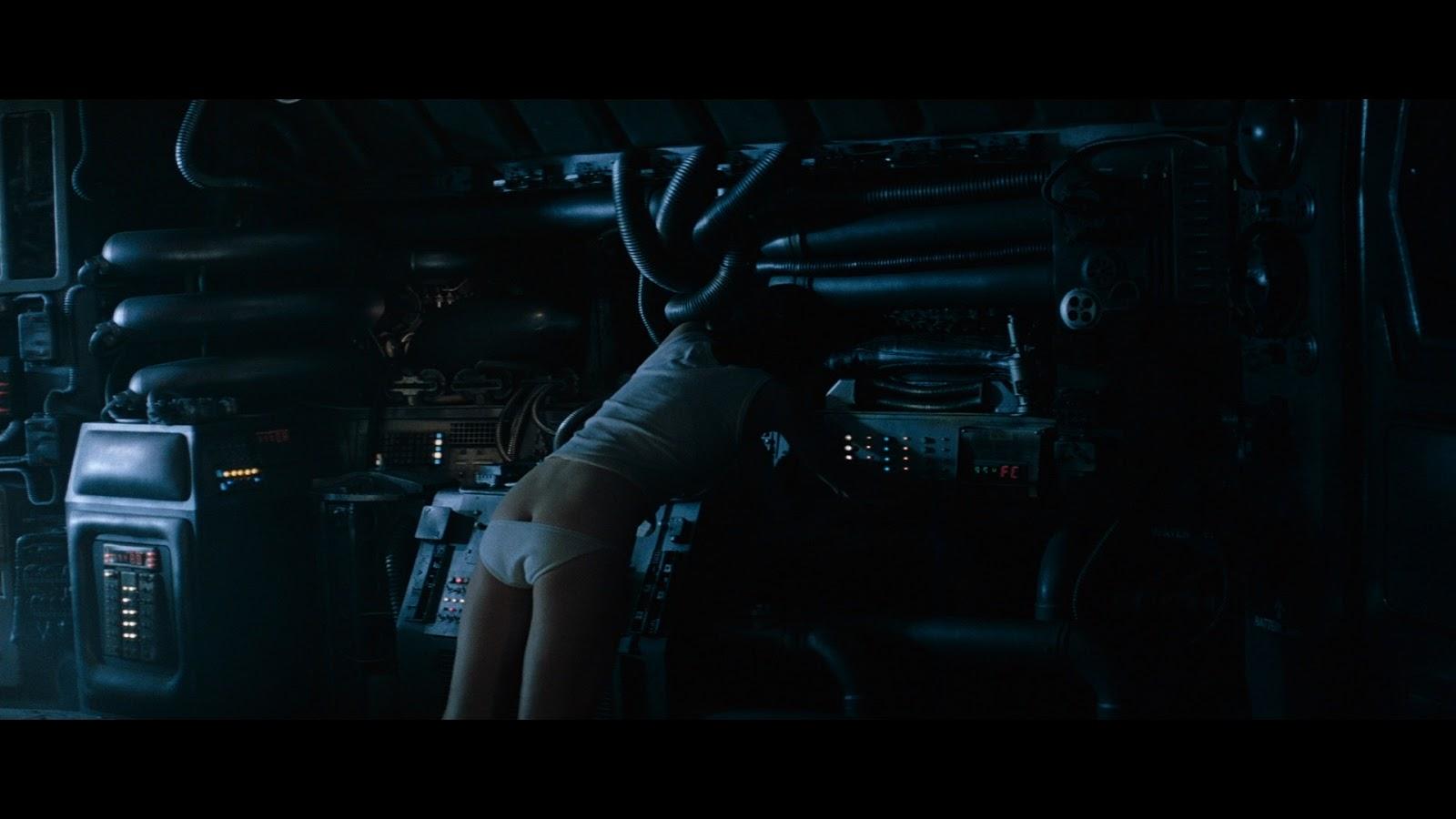 Alien Colección de Antología BluRay Rip 1080p 1