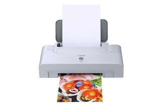 Driver Printer PIXMA iP1600 Windows 7