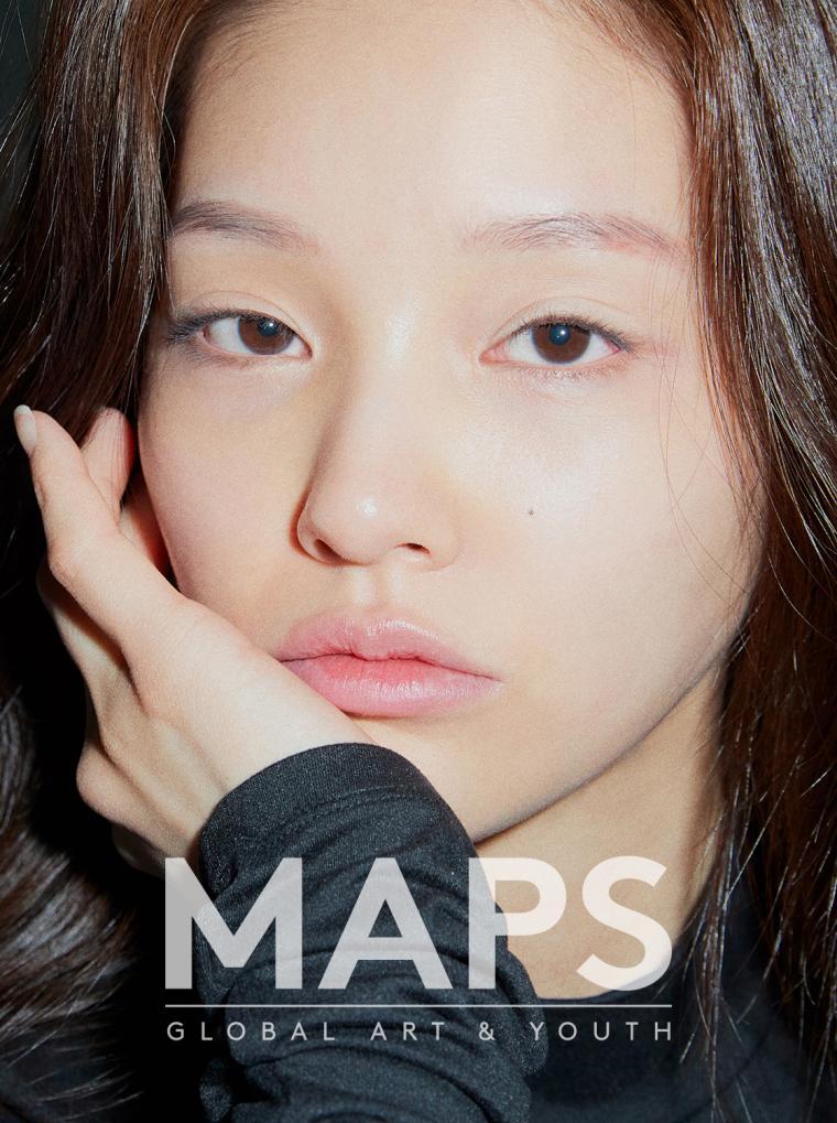 배우 이시우 MAPS 화보