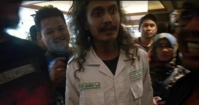 Bilang Banser Idiot, Ferry Irawan Minta Maaf Banser dan Umat Islam