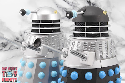 History of the Daleks #4 01