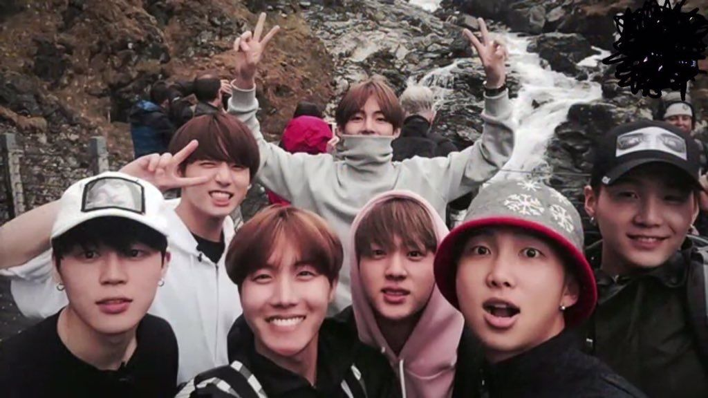 Download BTS Bon Voyage Season 1 - KEANU MIMIMOE