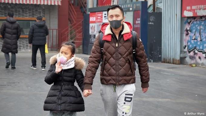 NOVO VÍRUS: Alerta total de casos de infecção por coronavírus na China passa de 200.