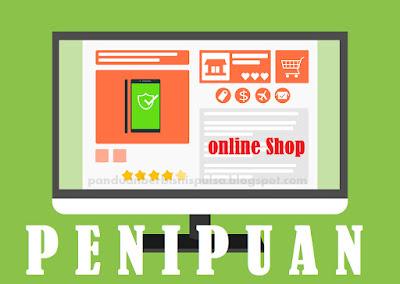 Tips Agar Tidak Tertipu Saat Belanja Online