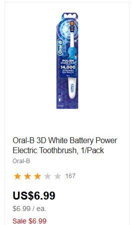oral-b deal