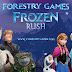 Frozen Rush - HTML5 Adventure Running Game