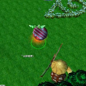 naruto castle defense choji 6.0 human bullet tank