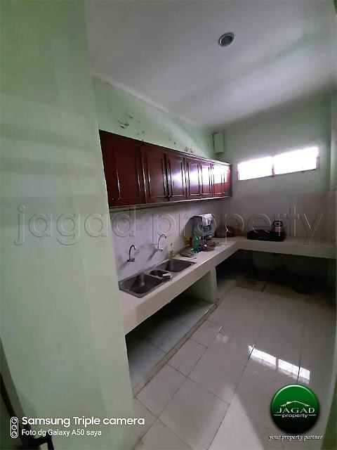 Rumah Full Perabot dekat Malioboro