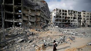 Israel will make Hamas pay