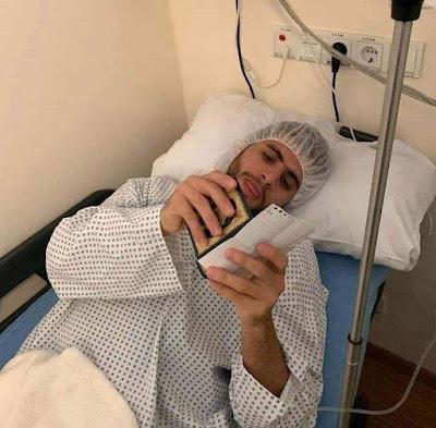 الطبيب الالمانى, اصابة محمد محمود, الرباط الصليبى, اسباب الاصابة,
