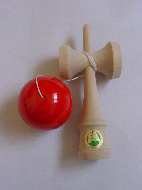 Kendama in Action けん玉