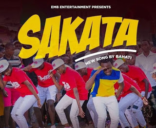AUDIO | Bahati - SAKATA | Download New song