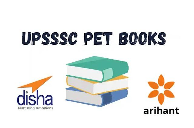 Best Book For UPSSSC PET 2021 Pdf Download