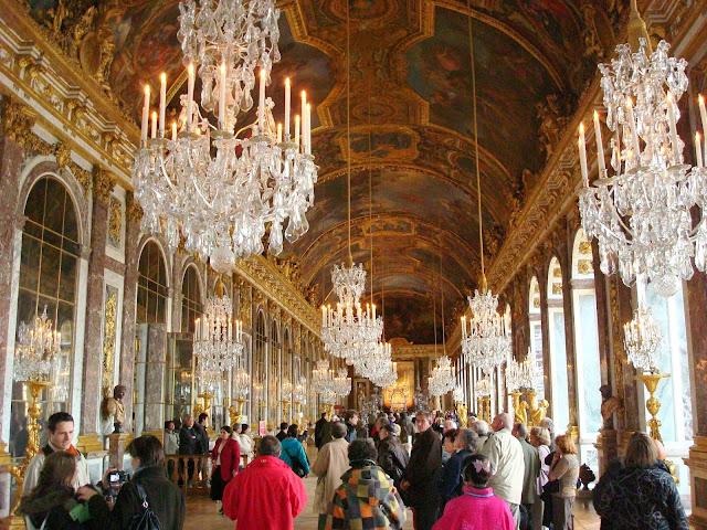 Blog Apaixonados por Viagens - Paris - Roteiro de 5 dias - Guia