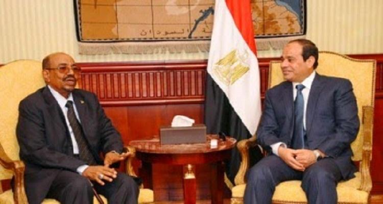 السودان تحذر مصر رسمياً من كارثة كبيرة تقترب من مصر وبوادرها بدأت في الظهور